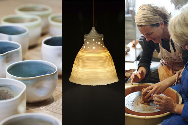 val rie calvat atelier de c ramique poterie terre d. Black Bedroom Furniture Sets. Home Design Ideas
